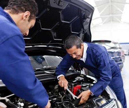 Mechanical Repairs & Servicing