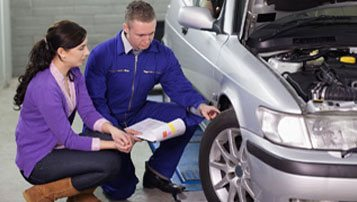 Mechanical Repairs & Servicing