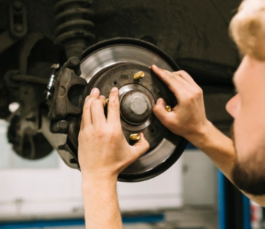 How Preventive Maintenance Helps Your Car Brakes To Keep Working?