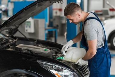 How Can A Car Mechanic Help You In Cooling System Repairs?