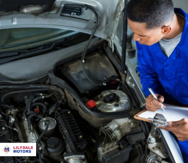 Significance of Hiring Professionals for Car Repair Services