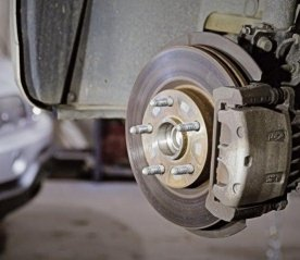 Components of a Car's Brake System And How a Mechanic Repairs Them- Part II