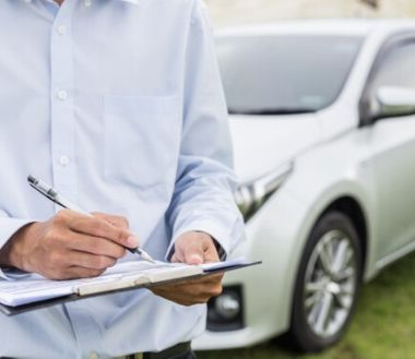 5 Things to Consider Before Buying a Car