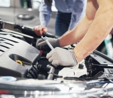 Why is Professional Car Servicing Necessary?