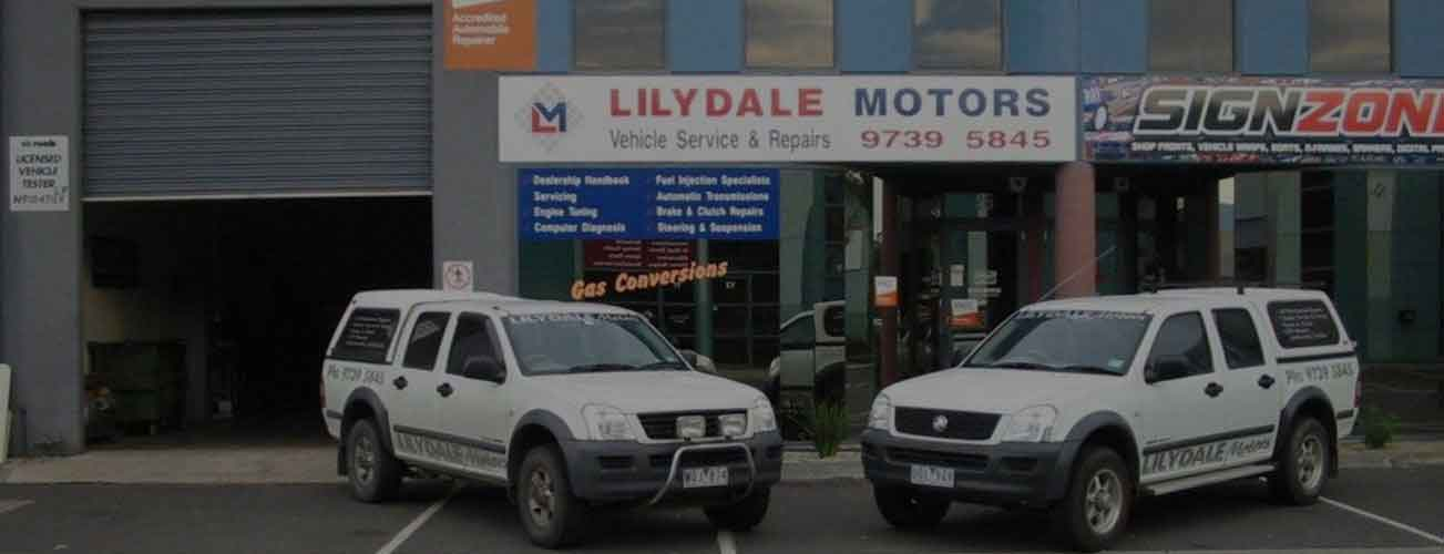 Best Brake and Clutch Repair services in Lilydale